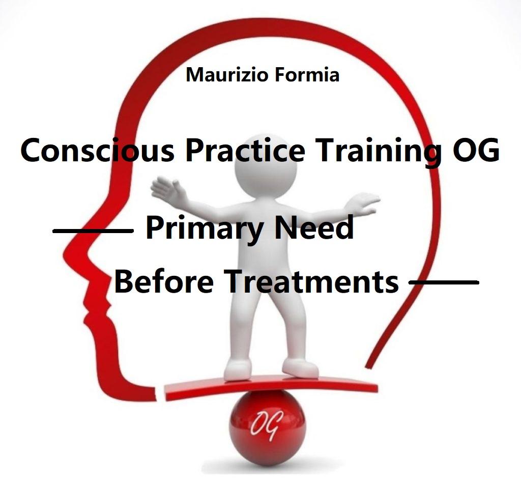 In cosa consistono le nostre consulenze esclusive Conscious Practice Training – OG e il nostro trattamento?
