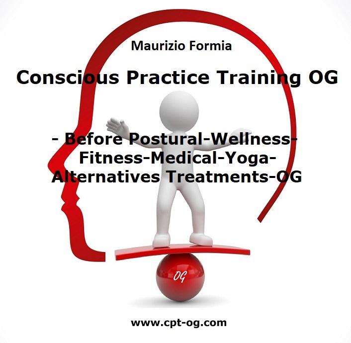 In cosa consistono le nostre consulenze esclusive Conscious Practice Training – OG?